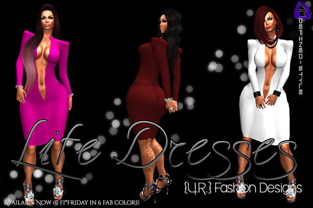 LifeDressesURFashion