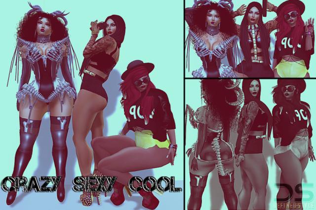 CrazySexyCoolBlog