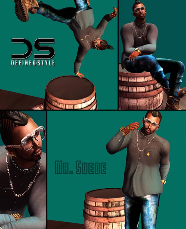 BarrelBlog