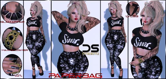 DS -- Paperbag